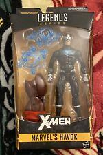 2016 Hasbro Marvel Legends X-Men Series Havok