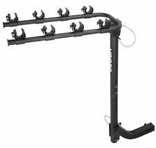 VENZO 4 Bicycle Bike Rack Hitch Mount Car Carrier  2""