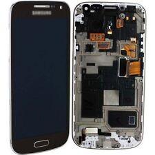 DISPLAY LCD + TOUCH SCREEN + FRAME per SAMSUNG GALAXY S4 Mini i9195 SCHERMO NERO