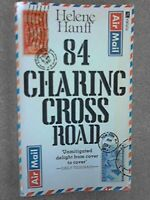 84 Charing Cross Road by Hanff, Helene Book The Fast Free Shipping