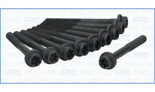 Cylinder Head Bolt Set FIAT DOBLO CARGO 16V 1.2 80 223A3.011 (5/2006-)