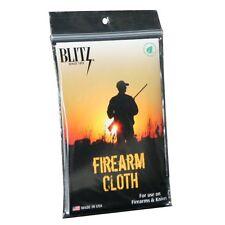"Blitz Firearm Cleaning Cloth - X-Large 17"" x 17"""