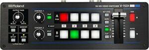 Roland 3G-SDI VIDEO SWITCHER V-1 SDI