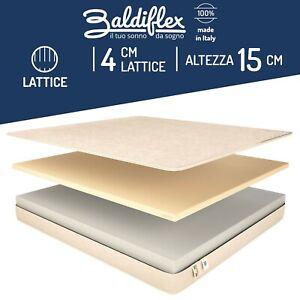 Materassi Singoli In Lattice Acquisti Online Su Ebay