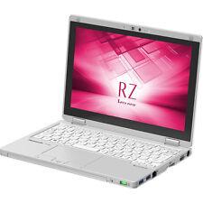 Panasonic CF-RZ6 Computer (BRAND NEW) Japanese Edition w/English Windows Update