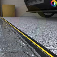 Garage Door Floor Threshold Weather Seal HEAVY DUTY RUBBER Draught Excluder