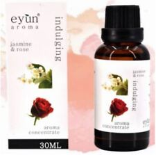 Eyun Aroma Indulging Jasmin & Rose Essential Oil 30ml