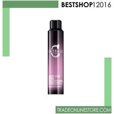 TIGI Catwalk Haute Iron Spray 200 ml | Spray Termo Protettore Lucido