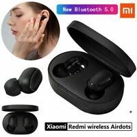 Xiaomi Redmi AirDots Mini Dual Wireless Earphones BT 3D Stereo Earbuds
