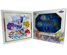TAKARA TOMY Beyblade 2020 V Series Anniversary Limited Edition Box Set