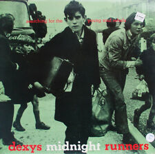 Dexys Midnight Runners - Searching For The Young Soul Rebels - UK CD