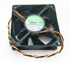 Nidec M35172-57 12V 0.55A 92x92x32mm 3Pin Cooling Fan