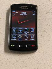 BlackBerry Storm 9530  Black (Verizon) Smartphone no return