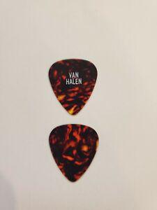 Eddie Van Halen Guitar Pick VHII VH2 1979 3 picks for $9.99 FREE SHIPPING! EVH