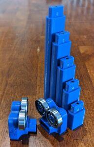 3D Printed Arrow Spinner (Twig Turner)