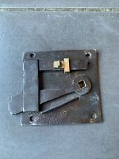 Antique Handmade Door Lock Bolt Latch