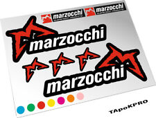 Brand New Custom Marzocchi Bomber 380 fork lamination stickers