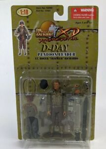 Ultimate Soldier 2006 1:18 D-Day Bazookaman pvt. Jenkins Action Figure MOC