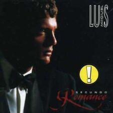 CDs de música latino Luis Miguel