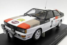 Modellini statici auto sportive da corsa MINICHAMPS per Audi