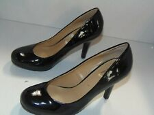 JCP Womens 9&CO JJETOILE High Heel Shoes - SZ  612/M - Black - RET. 40.00(AS-12)
