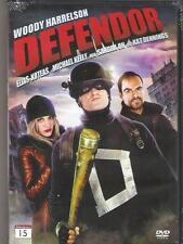 DEFENDOR WOODY HARRELSON ELIAS KOTEAS MICHAEL KELLY SONY REGION 2 DVD NEW SEALED