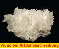 7714 Bultfonteinite Bakerit ca 4,5*3,5*3cm x=1,5cm Shijiangshan China 2020 MOVIE