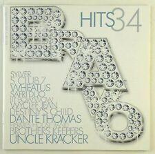 2x CD - Various - Bravo Hits 34 - A4510