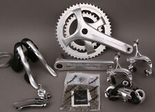 2018 Campagnolo Centaur 11 Speed 6 PC Group Groupset 170 Crankset Silver