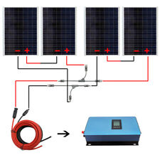 250w Watt 24v PV Solar Panel High Efficiency for Camping RV Home Garden System 1pc (250w)
