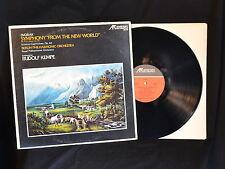 "1995 - Dovorak - Symphony ""From the New World"" - Arabesque Recordings - 8019 EX+"