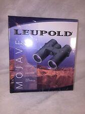Leupold 117986 BX-3 Mojave 10x32mm Roof Prism Binoculars Black - NEW