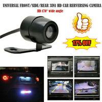 170° Car Rear View Backup Reverse Parking Camera IR Night Vision Waterproof NICE