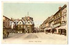 Ashford Unposted Pre - 1914 Collectable Kent Postcards