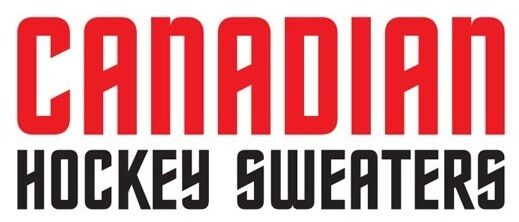 Canadian Hockey Sweaters