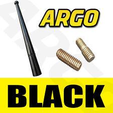 BLACK AERIAL ANTENNA MAST ALFA 145 146 147 155 156 164