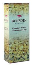 Hem Best Seller Incense Sticks Benzoin 120-Stick  Free Shipping