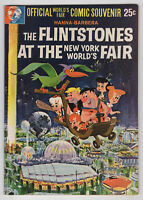 The Flintstones at the New York World's Fair #[nn] (1964, Western Publishing) F