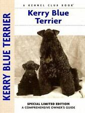 Kerry Blue Terrier [Comprehensive Owner's Guide]