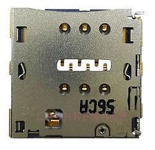 SIM Konnektor Karten Leser Halter Card Reader Connector Slot Huawei Ascend P7