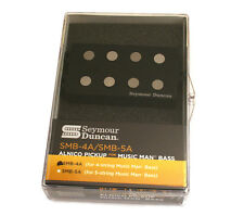 Seymour Duncan SMB-4A Alnico Pickup for 4-string EBMM/Music Man® Bass 11402-22