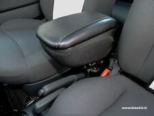 Bracciolo Confort pluriregolabile per Fiat 500 e 595 Abarth