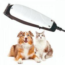 Tosatore elettrico professionale toelettatura toeletta per cani e gatti