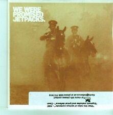 (CX906) We Were Promised Jetpacks, It's Thunder And It's Lightning - 2009 DJ CD