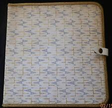 Vintage Boye Interchangeable NeedleMaster Jr Knitting Kit + Vintage Patterns Lot