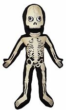 Puppet giant Skeleton 26 Ventriloquist.Play,Educational.Moving mouth and arm rod