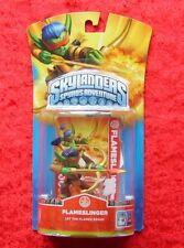 Flameslinger Skylanders Spyros Adventure, Skylander Figur, Feuer Element OVP-Neu