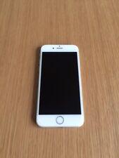 Apple  iPhone 6 - 16GB - Silver Smartphone USED Japan LOCKED 5s 7 8 X Screen