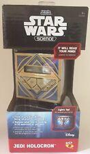 Starwars Science Uncle Milton Jedi Holocron Game.