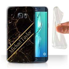 Étuis, housses et coques etuis portefeuilles mats Samsung Galaxy S7 edge pour téléphone mobile et assistant personnel (PDA)